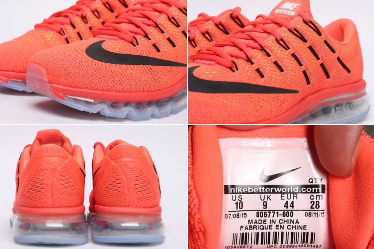 sale retailer eb335 eab4a Featured Products---Nike Air Max 2016 Shoes. Home · Blog